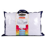 Parrylife Quilted Pillow Case Protector -  Soft Hollow Siliconized Polyester Fabric Filling  70x50 cm