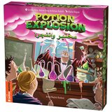 Super Heated Neurons Potion Explosion