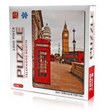 Puzzle 1000 Pc - London UKR