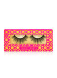 PINKY GOAT 3D Raha False Eyelashes Black