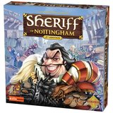 Super Heated Neurons Sheriff of Nottingham - 2nd Edition