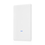 Ubiquiti-Unifi Access Point M Pro Ubiquiti Networks, UniFi AC Mesh Wide-Area Outdoor Dual-Band Access Point200+ Concurrent Clients, Integrated Omni Antennas1300 Mbps on the 5 GHz Freq - All OS - White
