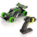 UKR High-speed Racing Car with Remote 4 CH Green