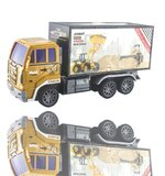 UKR - Container Truck RC