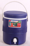Camping Water Cooler Color For Outdoor And Indoor