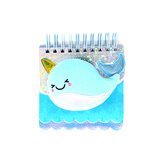 Smily Kiddos Fancy Dolphin Note Book