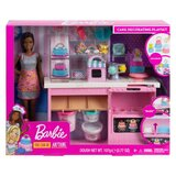 Barbie - Cooking & Baking Bakery Shop