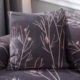 DEALS FOR LESS - Cushion Cover 45x45cm, Tree Design.