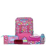 Smily kiddos  Combo Pack Pink