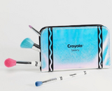 Crayola Beauty 4 Brush Set