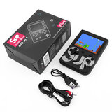 Sup Hand Game Box 400 In 1 Games 3.0 inch Pocket Handheld Game Console, Assorted color