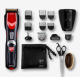 Ducati Gk818 Race Grooming Red And Black