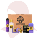 Oud Luxury Collection Emirati Women's Day Special Gift Set