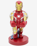 Cable Guy Iron Man Controller/Smartphone Holder