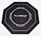 Florpad Game Zone Floor Protection Mat Large [120 X 120 Cm]