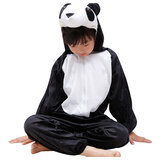 Brain Giggles Panda Plush Costume- Medium