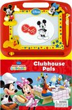 Phidal DISNEY MICKEY CLUBHOUSE LEARNING SERIES