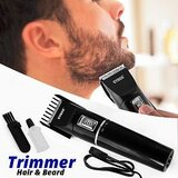 Cyber Rechargeable Cordless Hair & Beard Trimmer 3Watts, CYT-890