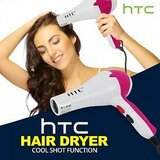 HTC Hair Dryer With Cool Shot Function 2400 Watts, HTC-329-HD