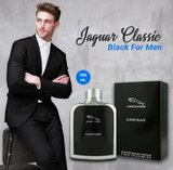 Jaguar Classic Black For Men EDT 100ml