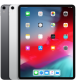 iPad Pro 2020 (4th Generation) 12.9-inch 256GB, Wi-Fi - With FaceTime - International Specs