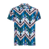 W&W Mens Kilm Chevron