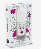 Nailmatic Kids Zouzou Nail Polish Pearly White