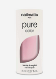 Nailmatic Pure Anna Nail Polish Sheer Pink