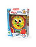 The Learning Journey  Telly Jr. Teachi Time Clock -Primary