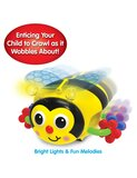 The Learning Journey  Crawl Abouts -Bee