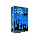 National Geographic  Slime Science Kit Blue