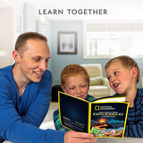 National Geographic  Mega Science: Earth Science Kit