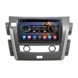 Nissan Patrol 2013-2019 Special Android System Full Touch Gps Navigation Multimedia Player Clayton Brand