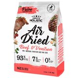 Absolute Holistic Air Dried Cat Diet - Beef & Venison 500g