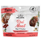Absolute Holistic Air Dried Cat Treats Red Meat 50g