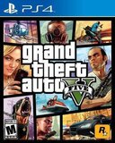 Grand Theft Auto V: Premium Edition & Great White Shark Bundle for PlayStation 4