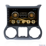 Jeep Wrangler 2011 17 Frame 1 Special Android System Full Touch Gps Navigation Multimedia Player Clayton Brand