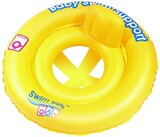 Bestway Double Ring Baby Seat P.Box