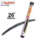 Kaier Silicon Wiper Blade 26 inch / 650mm